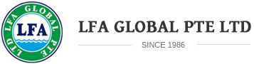 LFA Global | Butterfly Valves, Valve Seat Rings, Globe Valves, Gate Valves, Angle Valves, Storm Valves, DIN Valves, JIS Valves, Actuators, Tank Cleaning, Gas Freeing, Anti-Piracy Marine Products